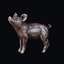 Pig by butler & peach