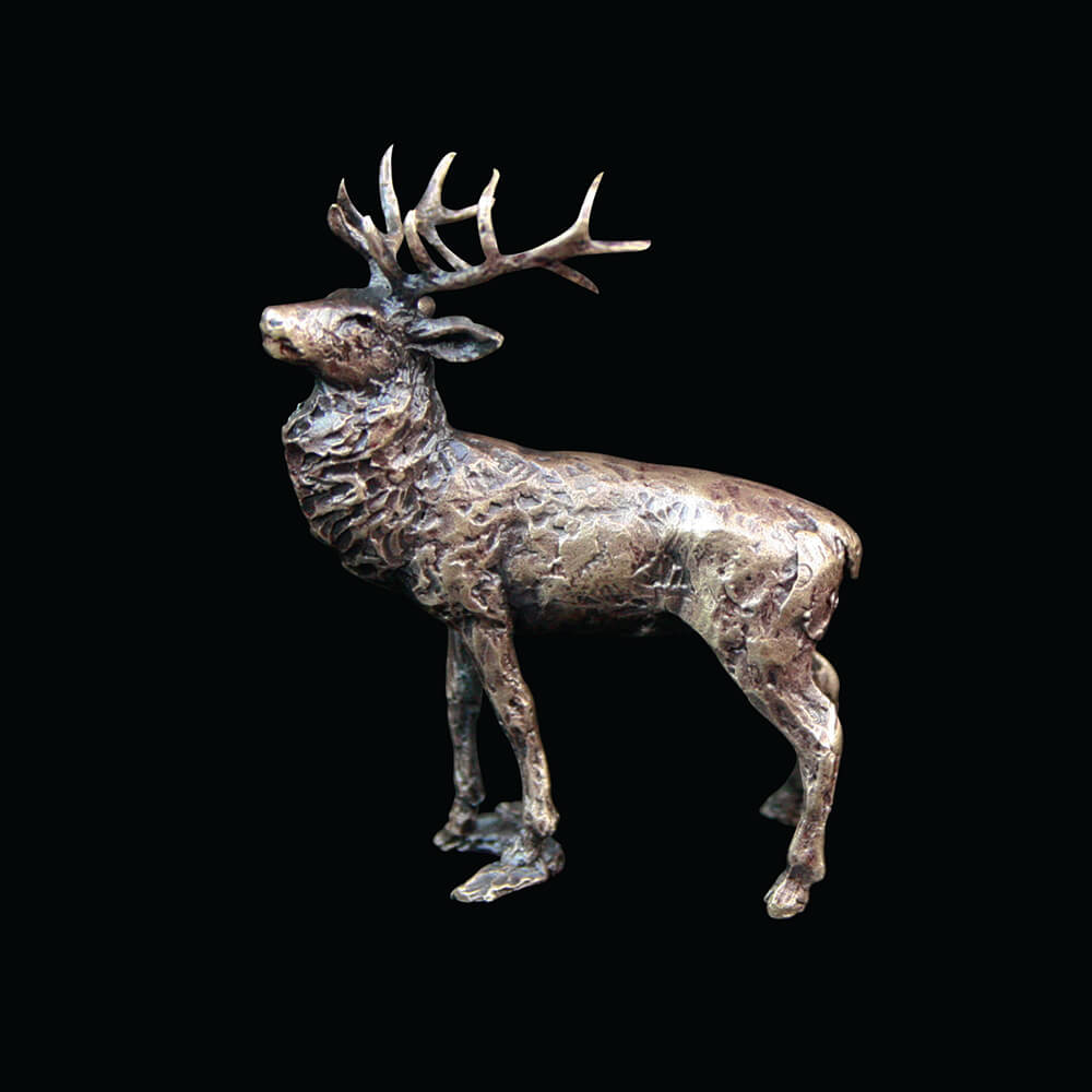 Stag by Butler & Peach