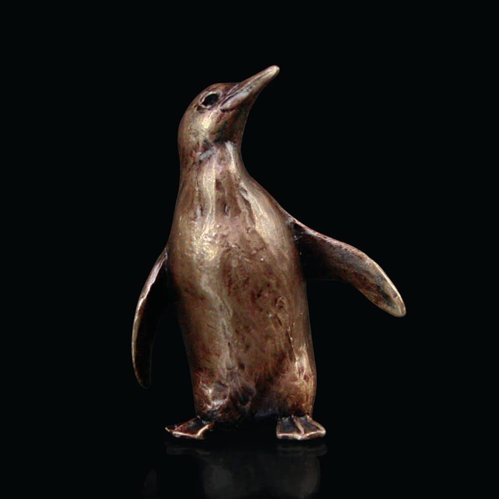 penguin by butler & peach