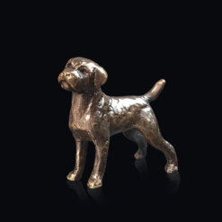 Border Terrier by Butler & Peach