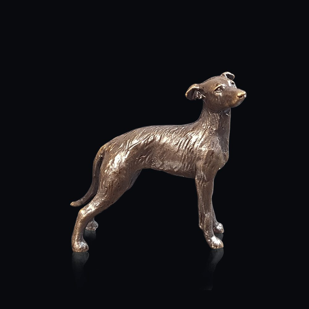 Lurcher by Butler & Peach