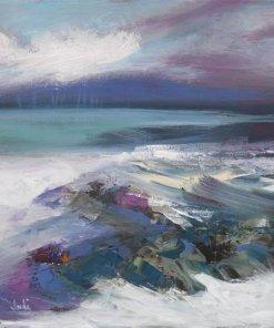 Sanna Bay by Ari Vardi