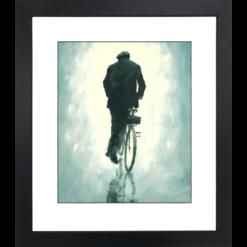 Alexander Millar -The Dismount