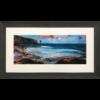 Working of the wind, Sandwood Bay by Arie Vardi
