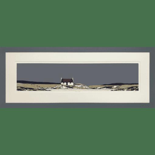 1 Barra Coast 8 x 36