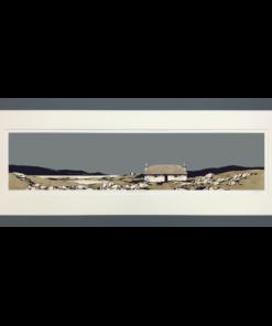 2 Lochboisdale South Uist 8 x 36