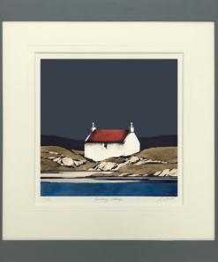 6 Eriskay Cottage 10 x 10