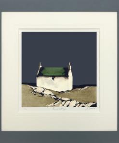8 Barra Cottage Dark Sky 10 x 10