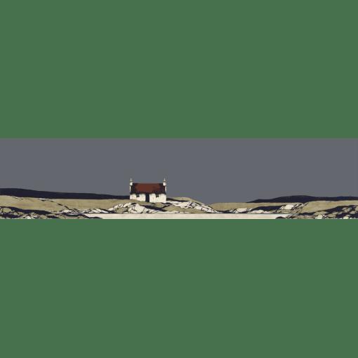 Barra Coast 8 x 36