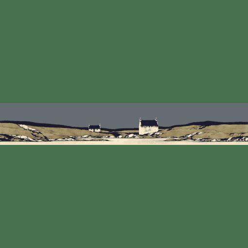 Hebridean Blue 6 x 36