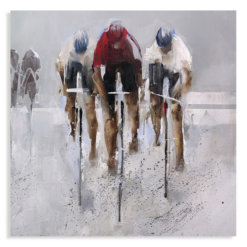 Racing In Detail ll