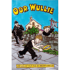 Oor Wullie Detective Hand Painted Tile