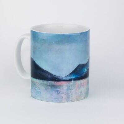 Sound of Mull Cath Waters mug