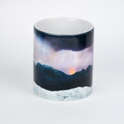 Strawberry Moon Cath Waters Mug