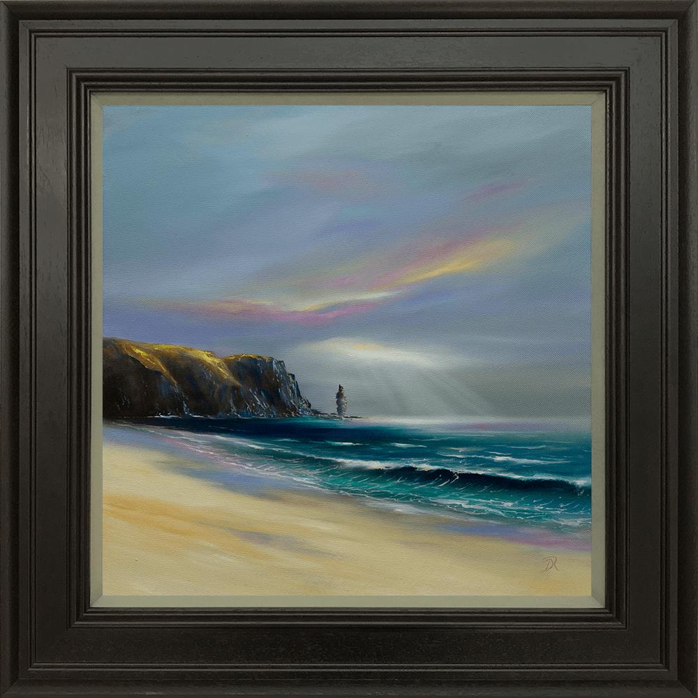 Douglas Roulston Sandwood Bay