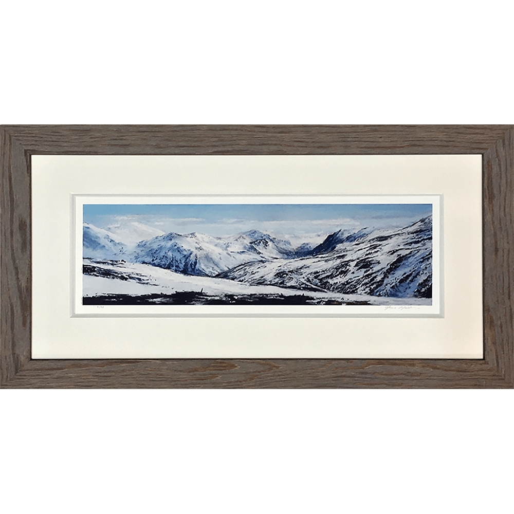 Mountain View Glenshee by Fiona Haldane copy
