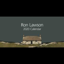Ron Lawson Calendar 2020 copy