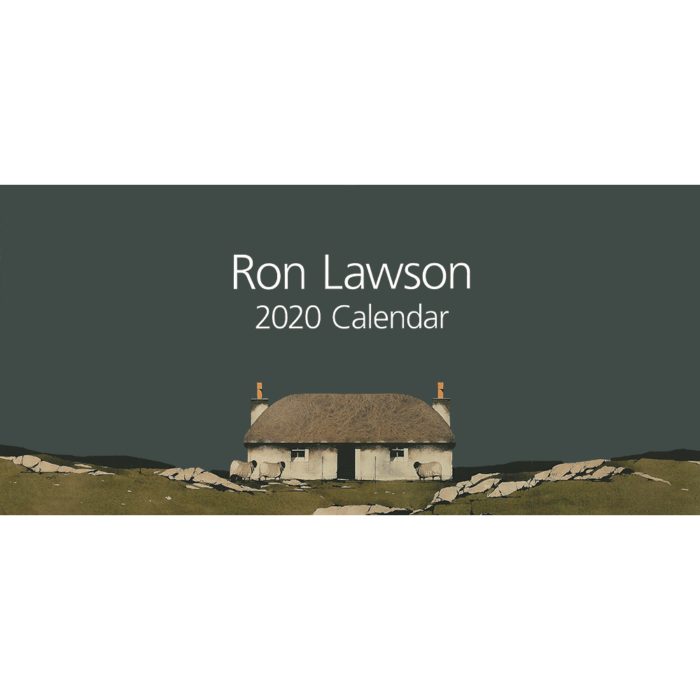 Ron Lawson Calendar 2020 copy