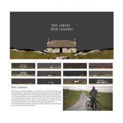Ron Lawson Calendar detail_