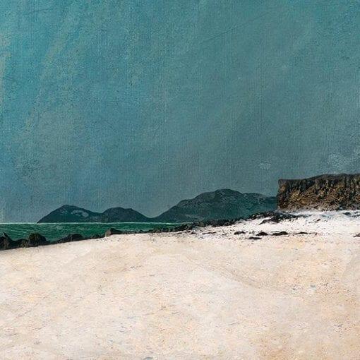 Coral-Beach detail
