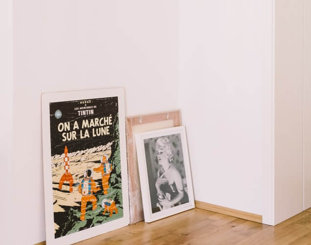 How picture framing can help preserve your memories