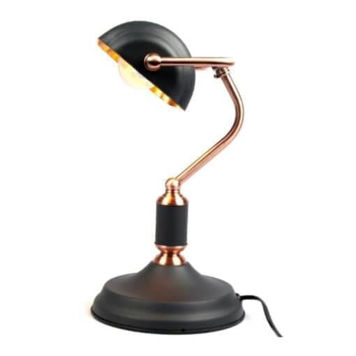 Bankers lamp shade