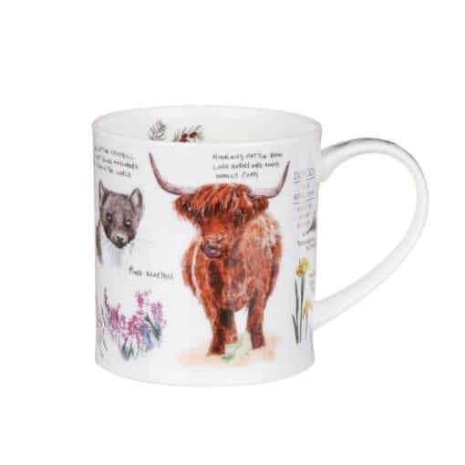 Cow Mug1 Hannah Longmuir