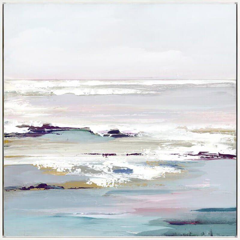 Purple Tides