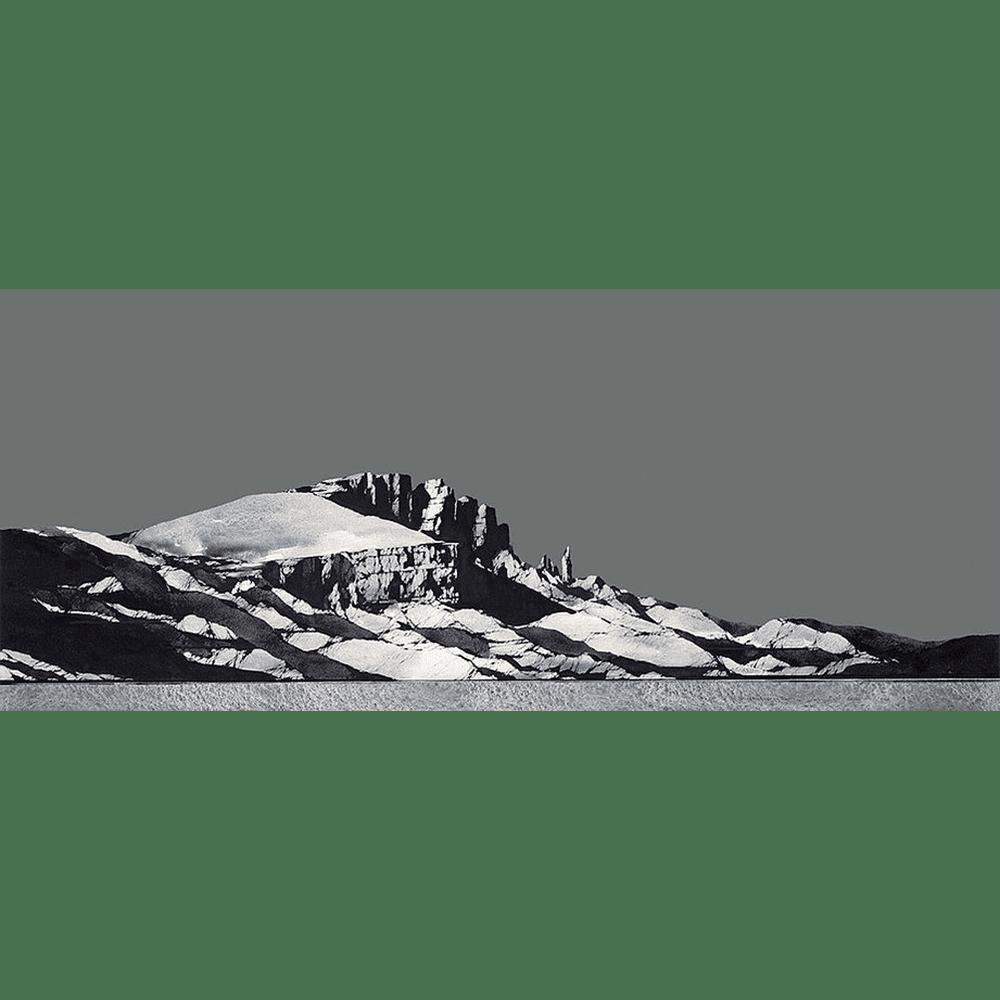 The Storr Isle of Sky