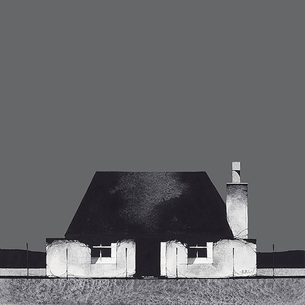 Felter Cottage, Tiree