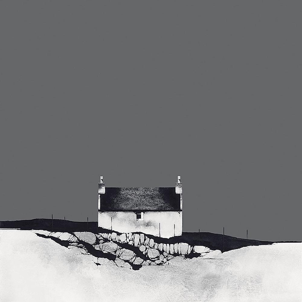 Croft House, Harris